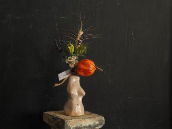 Venus Vase No 5 Boudica