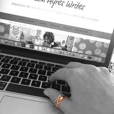 write-ringW