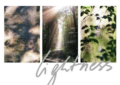 SYKER IMPRESSIONEN - lightness