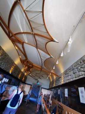 Vinci-Museum