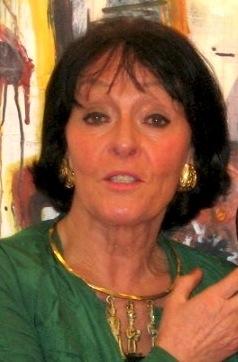 Karin Friedrichs