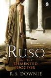 Cover of Ruso and the Demented Doctor