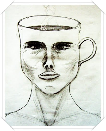 Ei ekte kaffekjerring…!