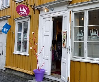 Sukkersøtt i Trondheim!
