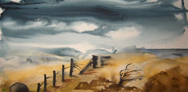 Høstvind ~ Vent d'Automne ~ Autumn Wind