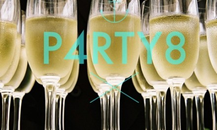 Shop Opening party – Join in and get your share!