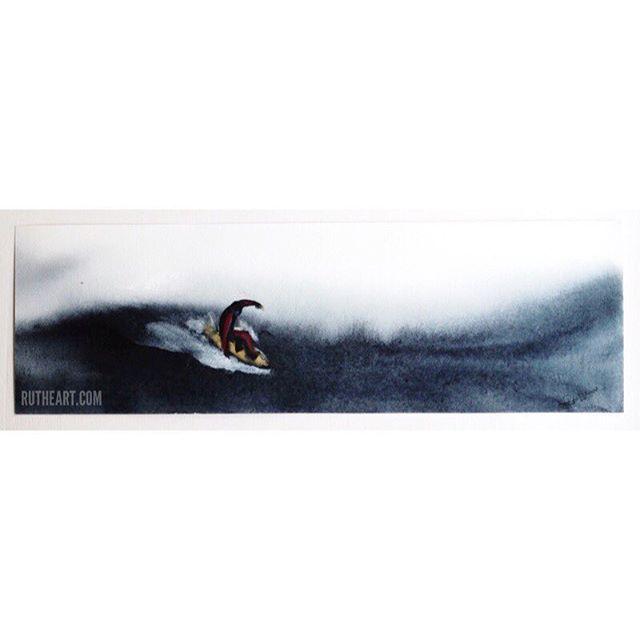 Surfin' Rough Coasts