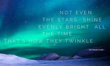 That's How They Twinkle