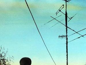 Summer Silhouette-Techniques > Giclée Prints, Styles > Landscapes, Size > Large (>50 cm, eg. A2)-Rutheart
