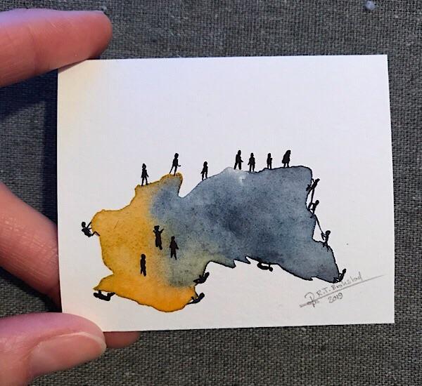 Minibilde