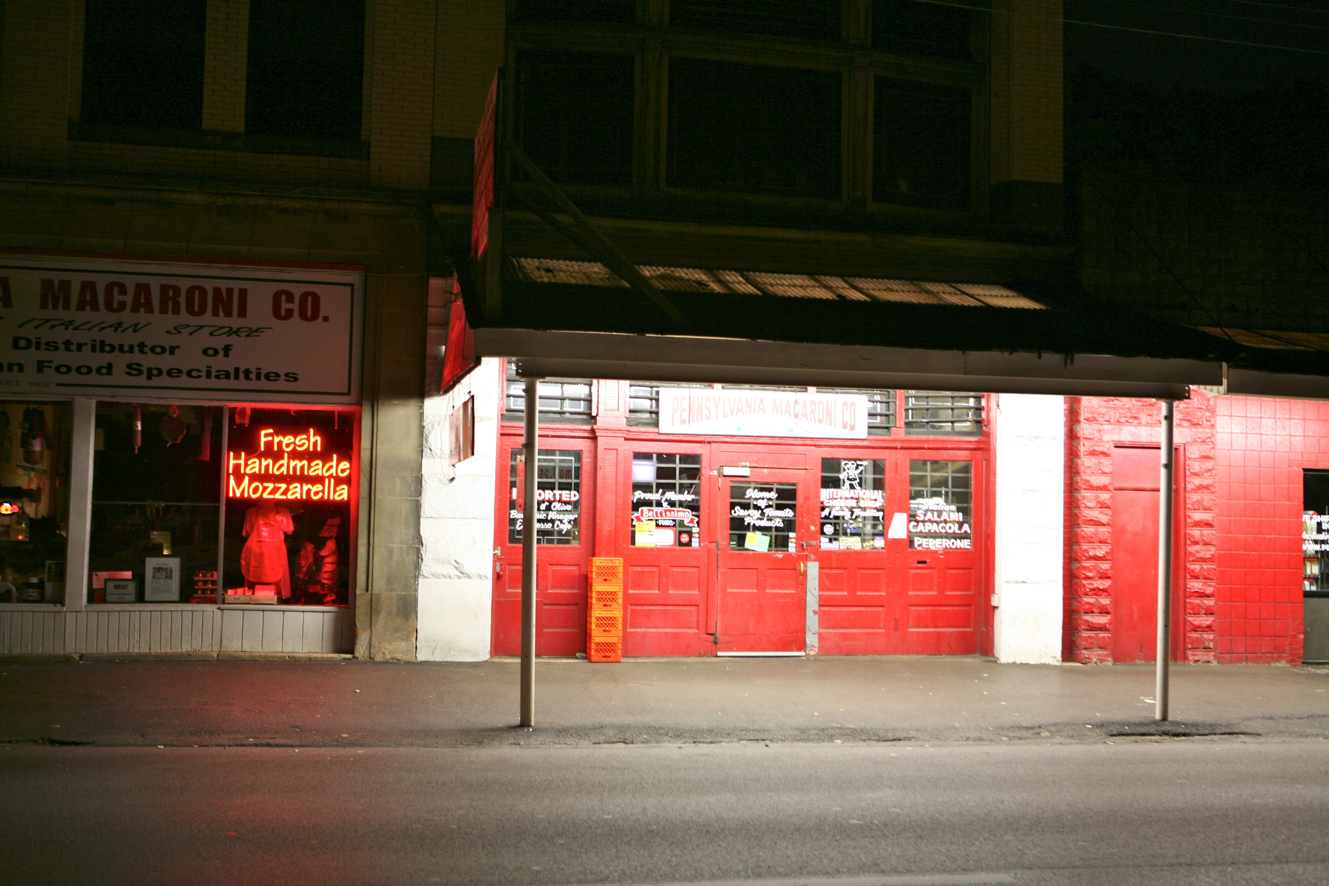 Night Light in the City – Page 8 – Ruth E  Hendricks Photography