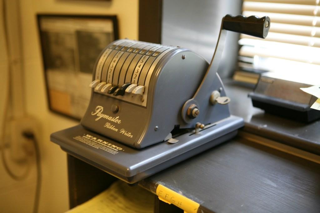 Office-Machine