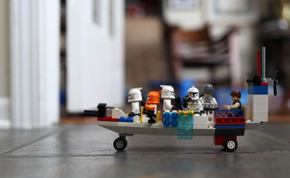 Star Wars LEGO®
