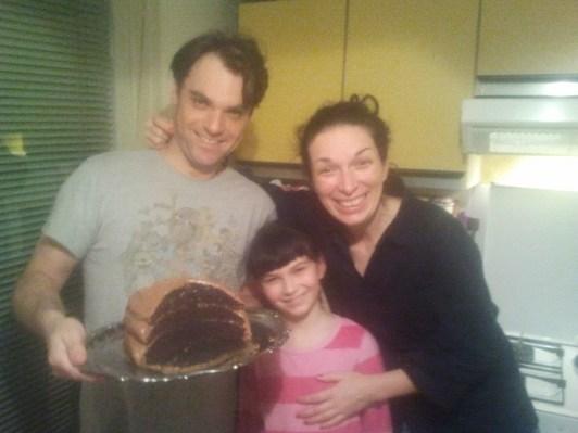 Kaplowitz Family