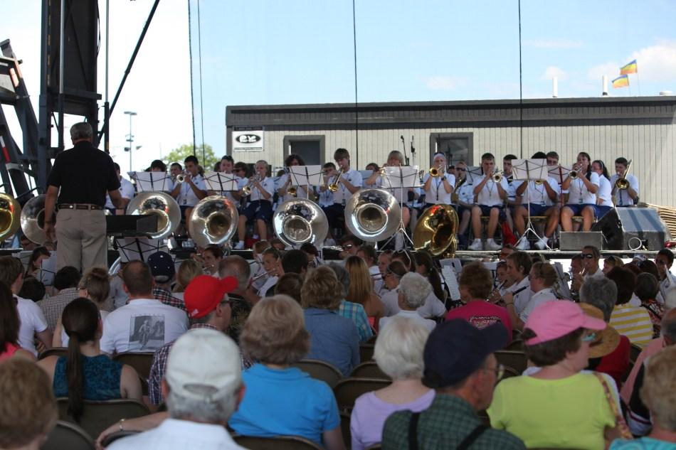 Ohio Fair Band
