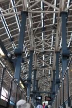 Coney Island Station Ceiling