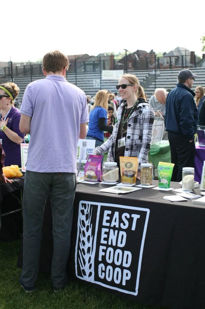 East End Food Coop