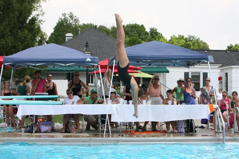 Anna dives 2