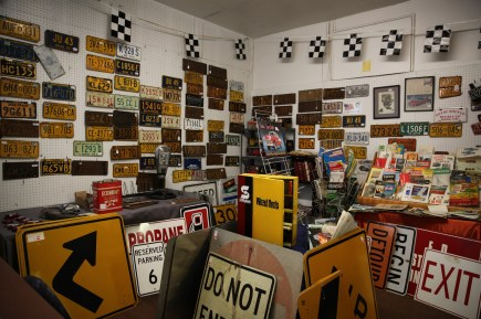 Automotive Collections