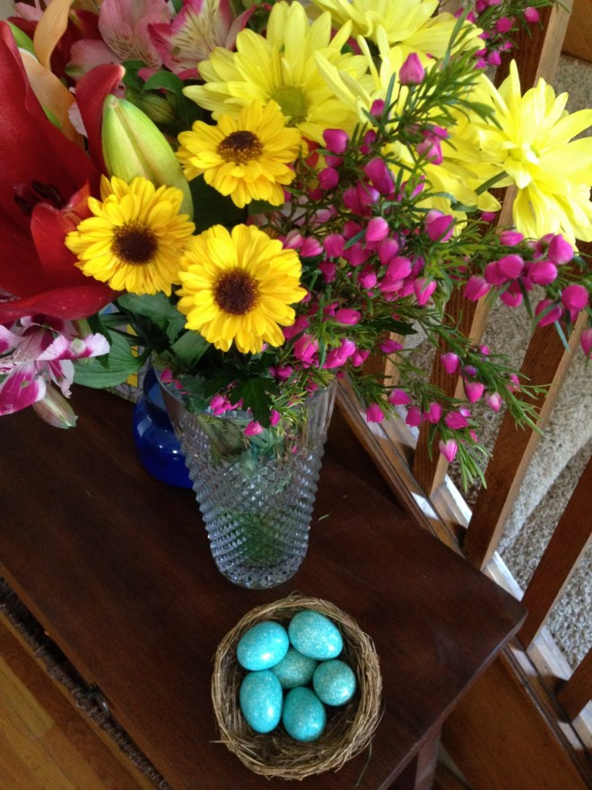 flowers for marlene