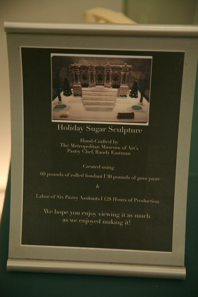 museum NYC sugar credits