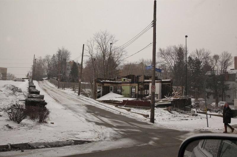 Oneida St