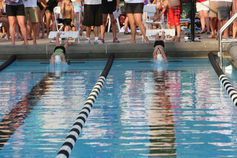 swim lanes 3