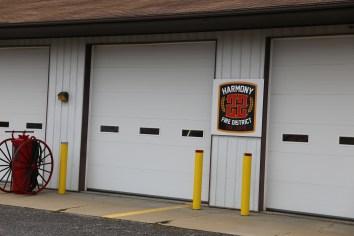 Harmony Fire Department
