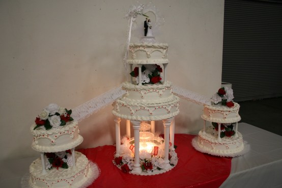 Okanogan WA Wedding
