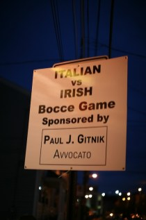 irish italian bocce 737