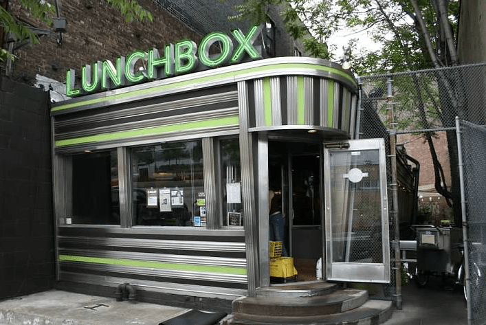 Lunchbox Diner NYC