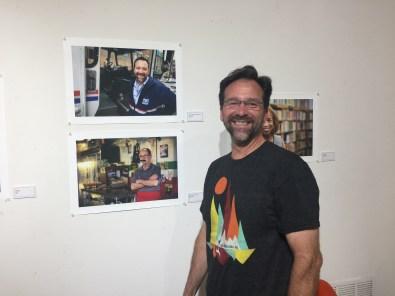 Greg Mutinelli