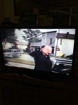Paternal Grandfather Floyd Hendricks