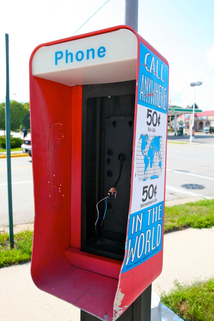 Call Anywhere in the World 50 Cents