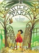 butterfly park by elly mckay