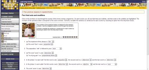 grammaratworkexercise