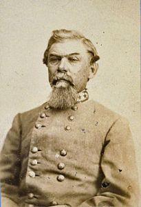 Major Gen. William Joseph Hardee