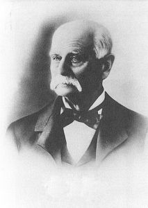 "Daniel Decatur ""Dan"" Emmett (October 29, 1815 – June 28, 1904)"