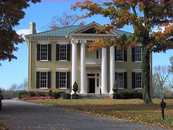 'Marymont' courtesy of Bob Parks Real Estate