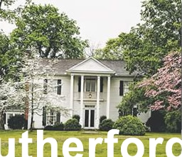 The historic Tarpley House in Walter Hill will be the site for the Summer Party to Benefit Main Street/Rutherford County revitalization programs, June 18.