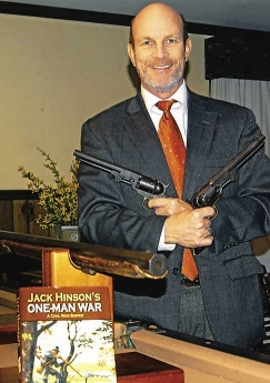 Judge Ben Hall McFarlin