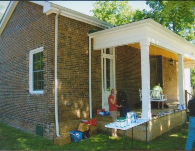 Ransom School House Old School Remembrance Celebration, Saturday, September 14, 9AM till noon