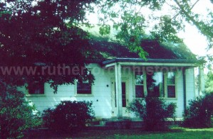 Pid and Prude Robinson home