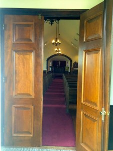 Faith Chapel, Lucketts VA