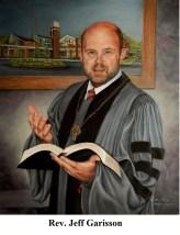 A Rev. Jeff Garisson original photo