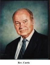 A Rev. W. Curtis