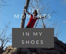 in my shoes category