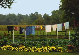 Amish Clothesline Indiana