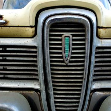 Edsel Grille