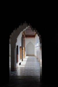El Bahia, Marrakech